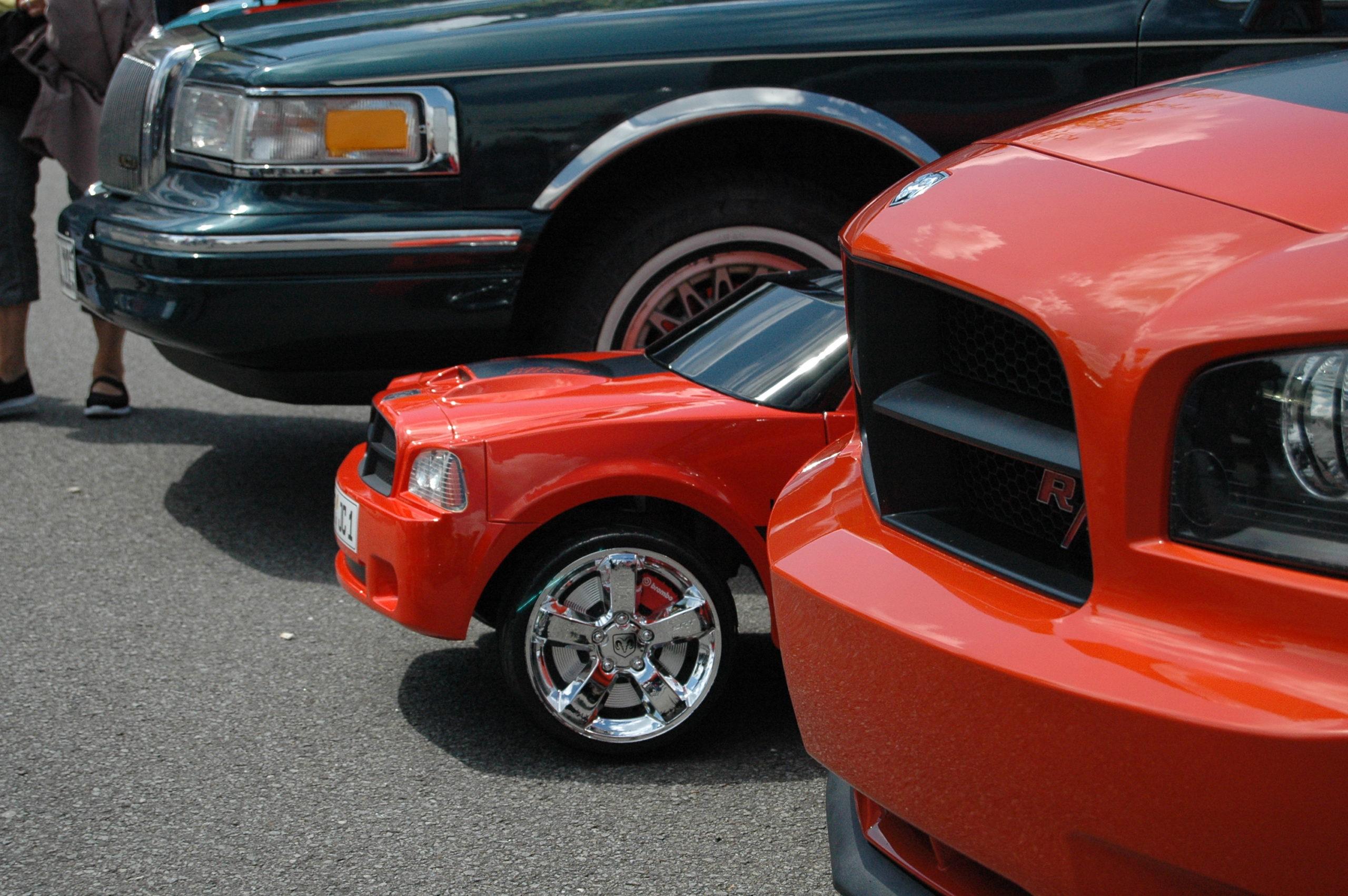 Big Bumper Meet 2016