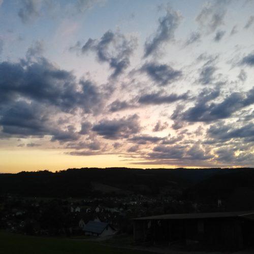 Schwarzwald 2020 - Tag 2