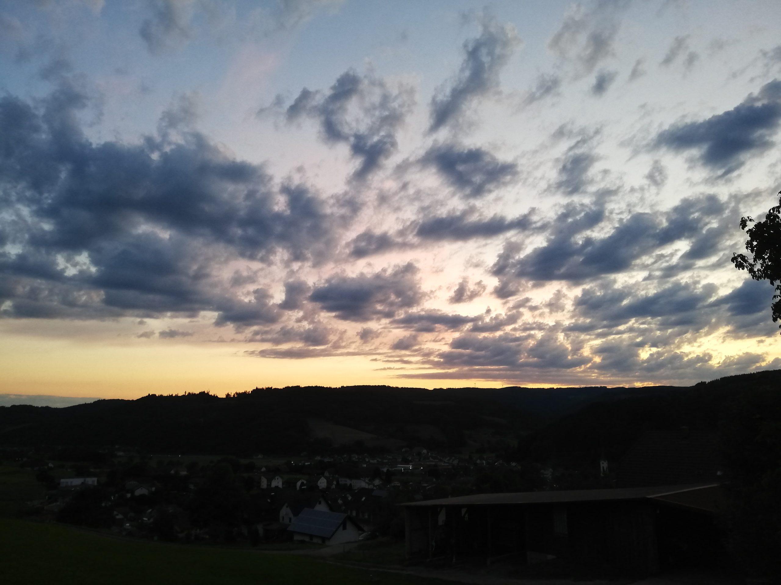 Schwarzwald 2020 – Tag 2
