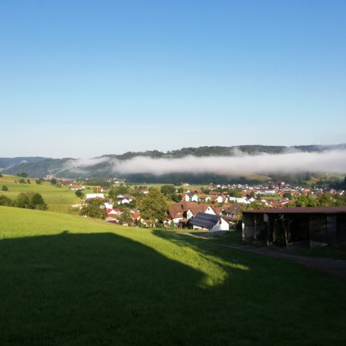 Schwarzwald 2020 - Tag 7
