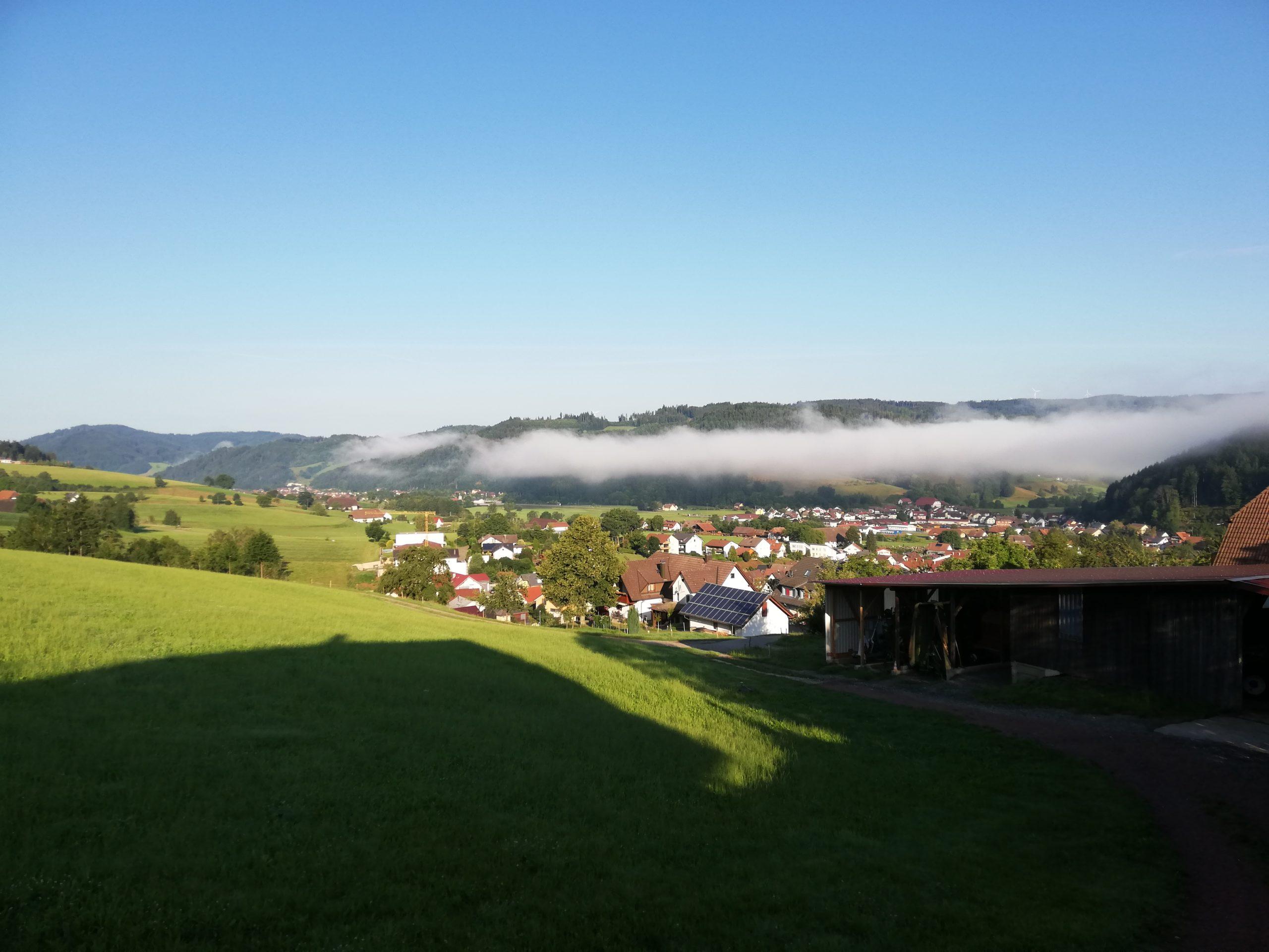 Schwarzwald 2020 – Tag 7